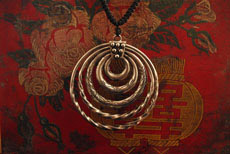 Tribal Necklaces And Miao Necklaces Chinese Online Store