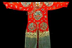 Old Chinese Costumes - Chinese Art & Antique Online Store - Silk